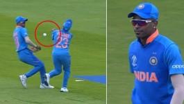 IND v SL: कुलदीप और पंड्या को कैफ का कैच दिखाओ, ताकि फिर ये गलती न करें