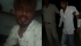 गांववालों ने अपराधी को पकड़ा, पुलिस को सौंपा, यूपी पुलिस ने कर दिया एनकाउंटर!