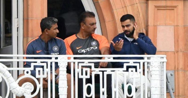 टीम लौटेगी इंडिया तो कोच शास्त्री और कोहली से पूछे जाएंगे ये तीन सवाल!
