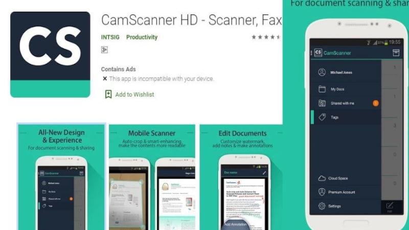 मोबाइल कैमरे से स्कैन करने वाला ये ऐप आपके फ़ोन को बेहद नुकसान पहुंचा रहा है