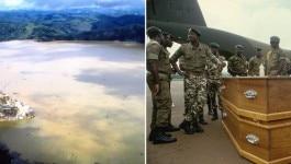 जब पानी की एक झील 'फट' गई और 1700 से ज़्यादा लोग मर गए