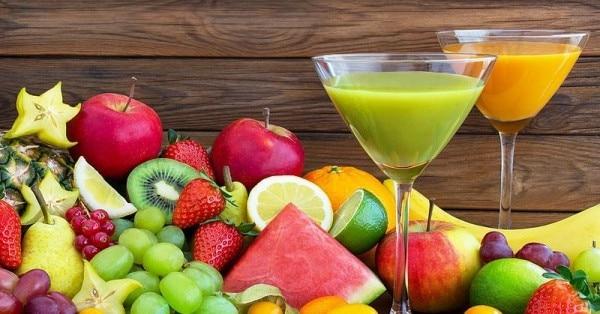 फल खाते रहना चाहिए, सेहत बढ़िया रहती है. सोर्स - विकीपीडिया