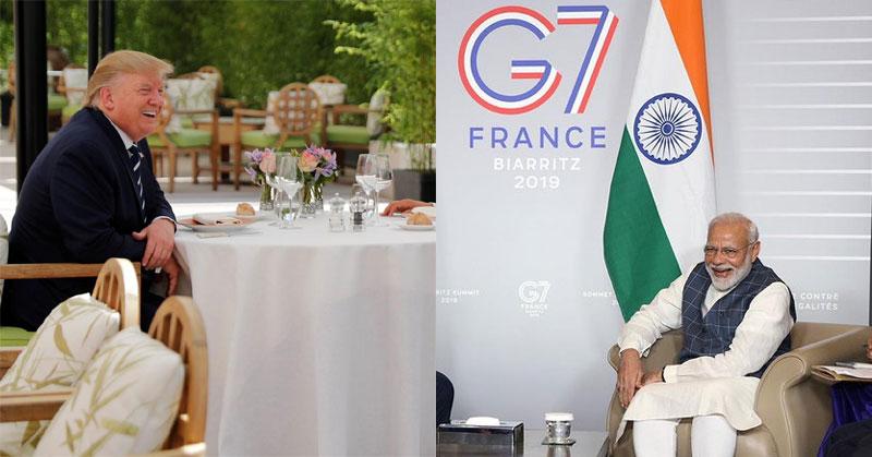 क्या चीज है G7, जिसमें न रूस है, न चीन, जबकि भारत को इस बार बुलाया गया