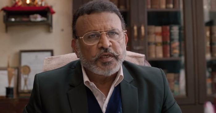 फिल्म में अन्नू कपूर ने टागरा नाम के एक वकील का रोल किया है.
