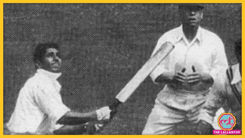 66 साल पहले पाकिस्तान की 'मैच फिक्सिंग' ताड़ लेने वाला महान खिलाड़ी