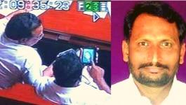 विधानसभा में पॉर्न देखते पकड़ाए थे, BJP ने उपमुख्यमंत्री बना दिया