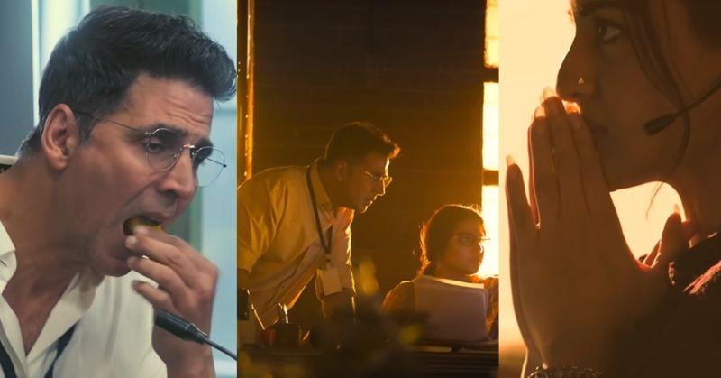 अक्षय कुमार की इस फिल्म का दूसरा ट्रेलर आ गया और ये कतई रिकॉर्ड तोड़ू लग रहा है