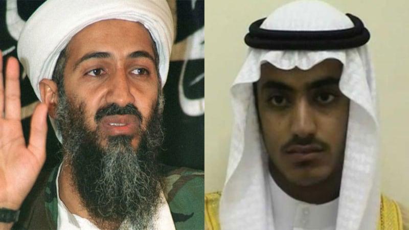 हम्ज़ा बिन लादेन: ओसामा का फेवरेट बेटा, जिसे वो अल-क़ायदा का लीडर बनाना चाहता था