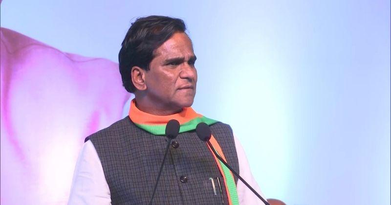 मोदी सरकार में मंत्री राव साहब दानवे ने बीजेपी की सफलता का बड़ा सीक्रेट बताया है
