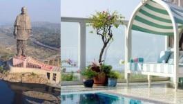 टाइम मैगज़ीन ने दुनिया की 100 सबसे झामफाड़ जगहों में भारत की कौन सी दो जगहें चुनी?