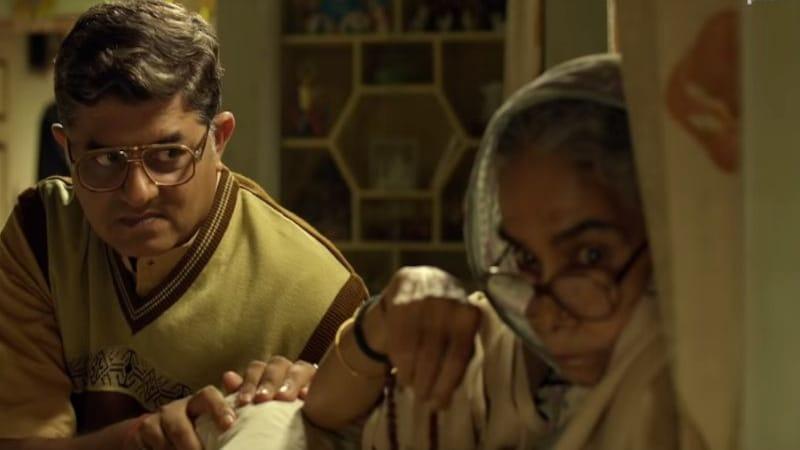 'बधाई हो' में दादी बनी सुरेखा सीकरी को ब्रेन स्ट्रोक, पिछले 10 महीने से नहीं किया फिल्मों में काम
