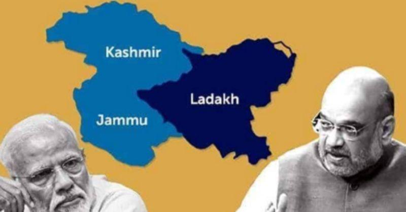 क्या होता है परिसीमन , जो अब जम्मू-कश्मीर में होने वाला है?