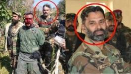 विंग कमांडर अभिनंदन को पकड़ने वाला पाकिस्तानी सैनिक मारा गया!