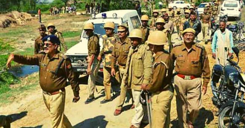 देश के आधे पुलिसवाले मानकर बैठे हैं कि मुसलमान अपराधी होते ही हैं