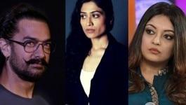 इन दो महिलाओं ने आमिर के 'मोग़ल' में काम करने के फैसले की बखिया उधेड़कर रख दी