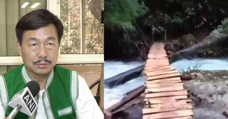 क्या है मैकमहोन लाइन, जिसके अंदर चीन के लकड़ी का पुल बनाने का दावा कर रहे BJP सांसद?