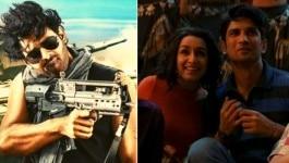 'साहो' के सामने खड़ी 'छिछोरे' फिल्म ने अपने कलेक्शन से चौंका दिया है
