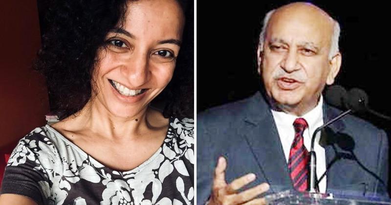 प्रिया रमानी ने कोर्ट में जो कुछ कहा वो हर किसी को ध्यान से सुनना चाहिए