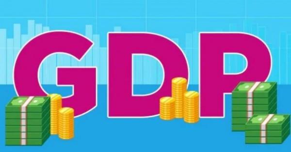 जीडीपी की गणना हर तिमाही होती है. जीडीपी किसी देश के आर्थिक विकास का सबसे बड़ा पैमाना है.