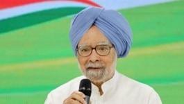 अर्थव्यवस्था को मंदी से निकालने के लिए मनमोहन सिंह ने दिए पांच मंत्र