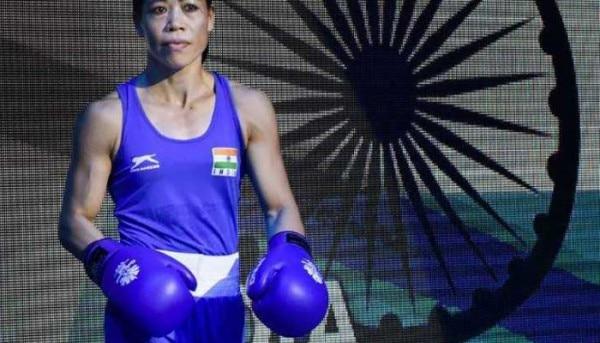 मैरी कॉम को भारत कि इही नहीं, बल्कि विश्व कि बेहतरीन महिला बॉक्सर्स में शुमार किया जाता है. (तस्वीर: PTI)