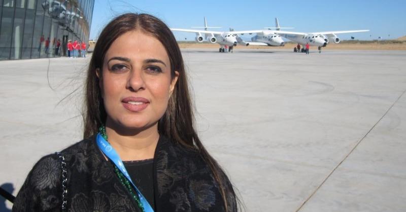 पाकिस्तानी एस्ट्रोनॉट ने इंडिया की तारीफ में कहीं भावुक करने वाली बातें