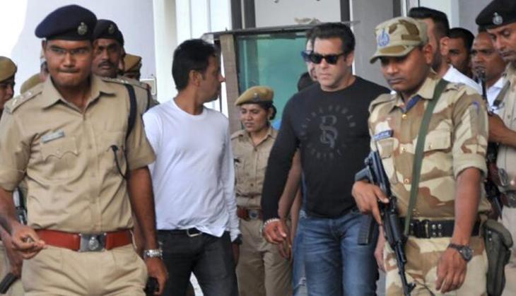 काले हिरण के शिकार से जुड़ा है. मामले में में 25 अप्रैल 2018 को सलमान खान को 5 साल की सजा सुनाई गई थी. इस पैसले के खिलाफ उनके वकील ने अपील की थी.