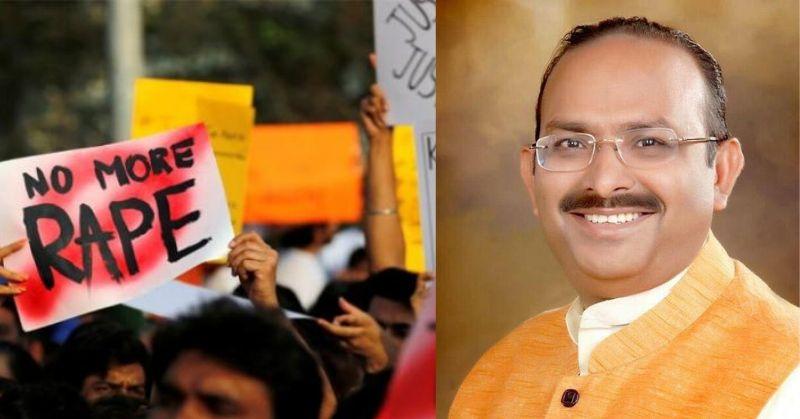 बीजेपी के पुराने नेता पर रेप का आरोप था, मोदी के ऑफिस ने बंद केस खुलवाया