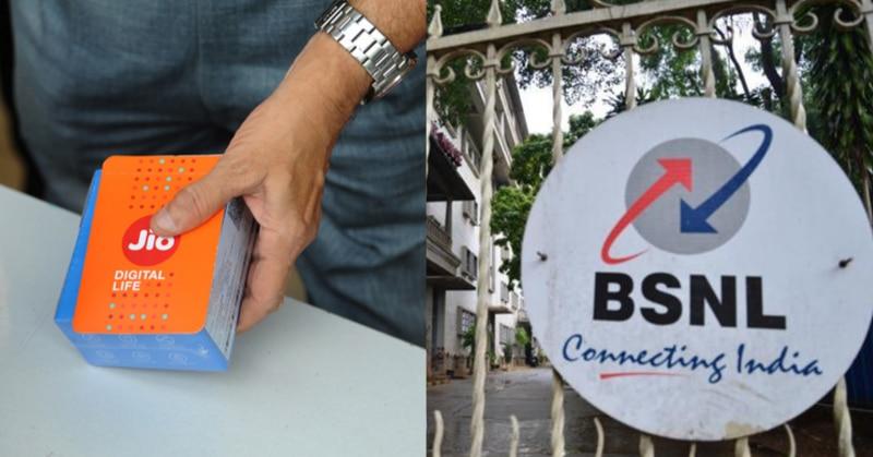 'जियो ने अपना असली चेहरा दिखाया': जियो से गुस्साए लोग अब BSNL को बचाना चाह रहे हैं