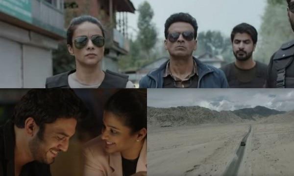 कश्मीर, बलूचिस्तान, सीमा पार का आंतकवाद और एक्स्ट्रा मैरिटल अफेयर जैसे कई सब प्लॉट्स सीरीज़ को रोचक बनाए रखते हैं.