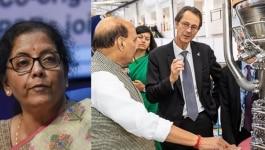 राफेल बनाने वालों ने राजनाथ सिंह से ऐसी बात कह दी कि निर्मला सीतारमण का दिल बैठ जाए