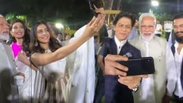 बॉलीवुड स्टार्स और PM मोदी की मुलाकात का ये वीडियो पहले नहीं देखा होगा