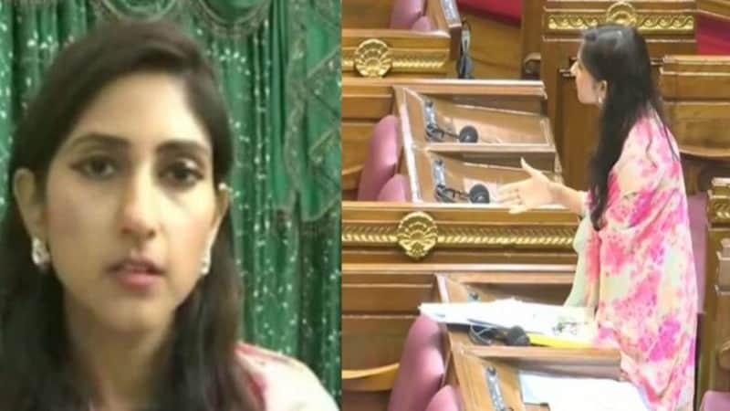योगी सरकार ने कांग्रेस विधायक अदिति सिंह को क्यों दी Y+ सुरक्षा?