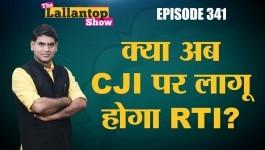 दी लल्लनटॉप शो: सुप्रीम कोर्ट में अयोध्या ज़मीन विवाद के बाद बारी है RTI, रफाल और सबरीमाला की