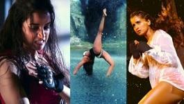 राम गोपाल वर्मा की धांसू एक्शन फिल्म, जिस पर जबरदस्ती स्किन शो करने के इल्ज़ाम लग रहे हैं