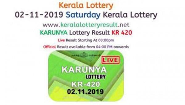 Kerala Lottery 700