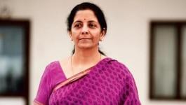 निर्मला सीतारमण ने बताया, सरकारी बैंकों में 6 महीने के भीतर 95700 करोड़ रुपये के फ्रॉड हुए