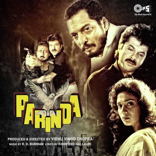 फिल्म परिंदा में अनिल और जैकी के अलावा नाना पाटेकर, माधुरी दीक्षित, अनुपम खेर और टॉम ऑल्टर जैसे एक्टर्स ने काम किया था.
