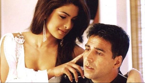 फिल्म ऐतराज़ में प्रियंका चोपड़ा का किरदार सोनिया रॉय ने अक्षय के किरदार राज को हायर ही इसलिए किया था ताकि उसे सेक्सुअली हैरिस कर सके. उसके पास पॉवर थी. वो इस पोजीशन में थी कि ये कर सके. (सांकेतिक तस्वीर: ट्विटर)