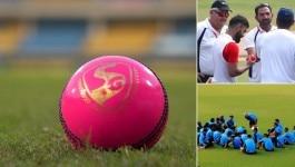डे-नाइट टेस्ट में भारत की मदद के लिए सौरव गांगुली ने दिया ये 'हथियार'