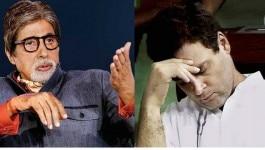 KBC में राहुल गांधी के बारे में पूछा गया ये बेहद आसान सवाल
