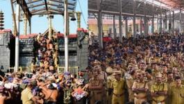 सबरीमाला मंदिर में जाने से केरल पुलिस ने 10 महिलाओं को क्यों रोका?