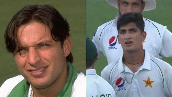 शाहिद अफ़्रीदी के बाद पाकिस्तान क्रिकेट में एक और फ्रॉड सामने आया है