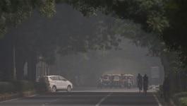 दिल्ली की हवा इतनी ज़हरीली है, लेकिन भारत के सबसे प्रदूषित टॉप-10 शहरों में नहीं है इसका नाम