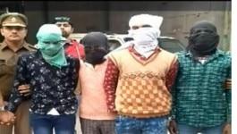 दिल्ली में बैठे-बैठे कैनेडा के लोगों को लगाया करोड़ों का चूना, छापा मार पुलिस दंग रह गई!