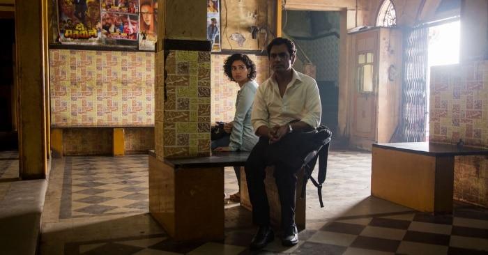 रितेश बत्रा डायरेक्टेड इस फिल्म में नवाज़ुद्दीन सिद्दीकी, सान्या मल्होत्रा, विजय राज और जिम सार्भ ने मुख्य किरदार निभाए थे.