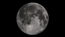 चांद पर शायरी लिखने वालों! जान लो कि चांद पर दाग कैसे बन गए?