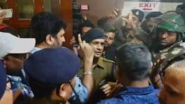 नेताओं के वीडियो जारी करने वाले जीतू सोनी के डांस बार से 67 औरतें छुड़ाई गईं