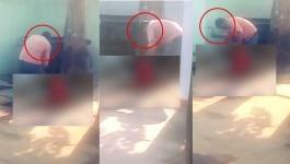 अश्लील फोटो लेने की शिकायत पर जेल गया, छूटा तो महिला से बदला लेने में हद पार की