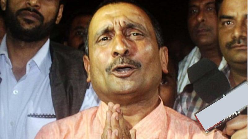 उन्नाव रेप केस : पूर्व विधायक कुलदीप सिंह सेंगर को कोर्ट ने क्या सजा दी है?